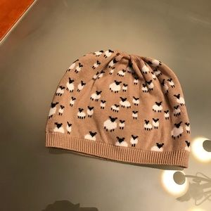 Little girls Gymboree hat